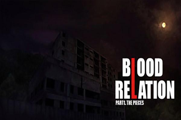 دانلود بازی کامپیوتر Blood Relation Part1