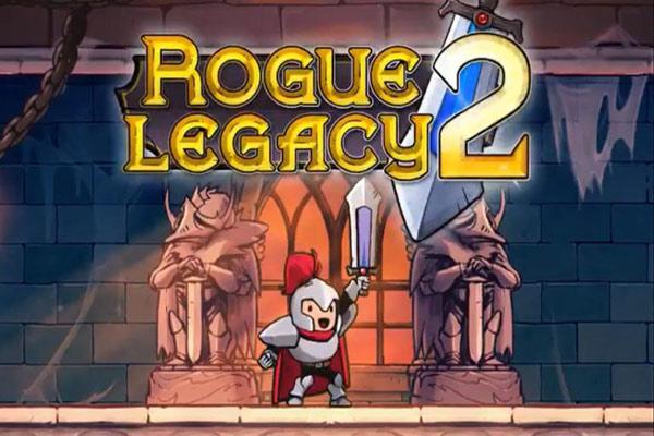 بازی Rogue Legacy 2