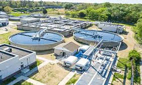 دانلود کتاب اصول مهندسی تصفیه آب و فاضلاب(بخش اول)