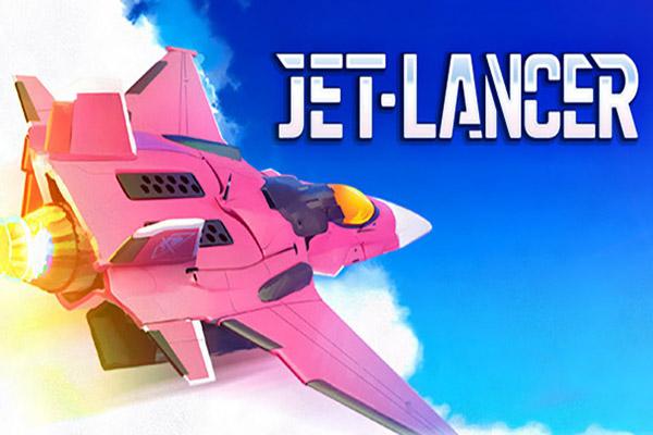 بازی Jet Lancer