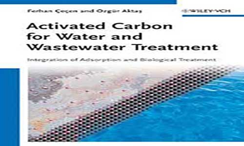 کتاب کربن فعال برای تصفیه آب و فاضلاب