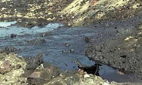 تاثیر عوامل محیطی بر راندمان حذف بیولوژیکی آلاینده نفتی خاک