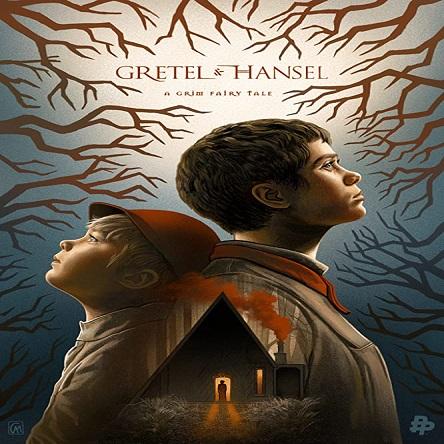 فیلم گرتل و هانسل - Gretel & Hansel 2020