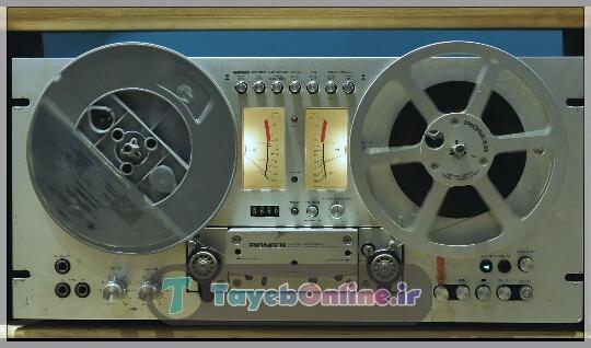 دانلود ویدیو فوتیج رادیو ۱۹۹۵ قدیمی با کیفیت Full HD