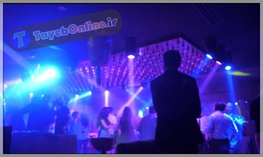 دانلود ویدیو فوتیج رقص در کلاپ خارجی با کیفیت FullHD