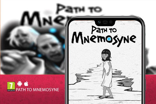 بازی موبایل Path to Mnemosyne