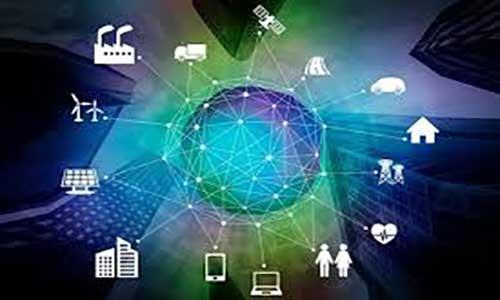 تکنولوژی اینترنت اشیا در صنعت کشاورزی