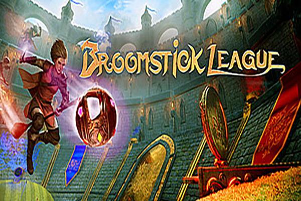 دانلود بازی کامپیوتر Broomstick League