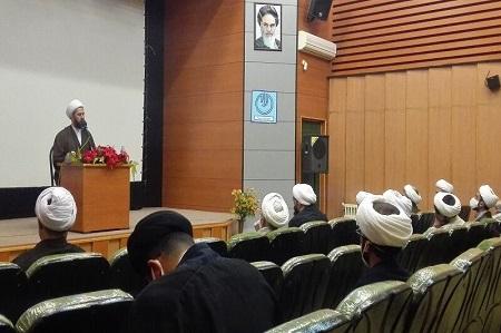 همایش روحانیان آستارا برای تولید محتواهای مجازی ماه رمضان