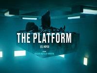 دانلود فیلم پلتفرم - The Platform 2019