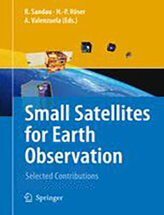 Small Satellites for Earth Observation
