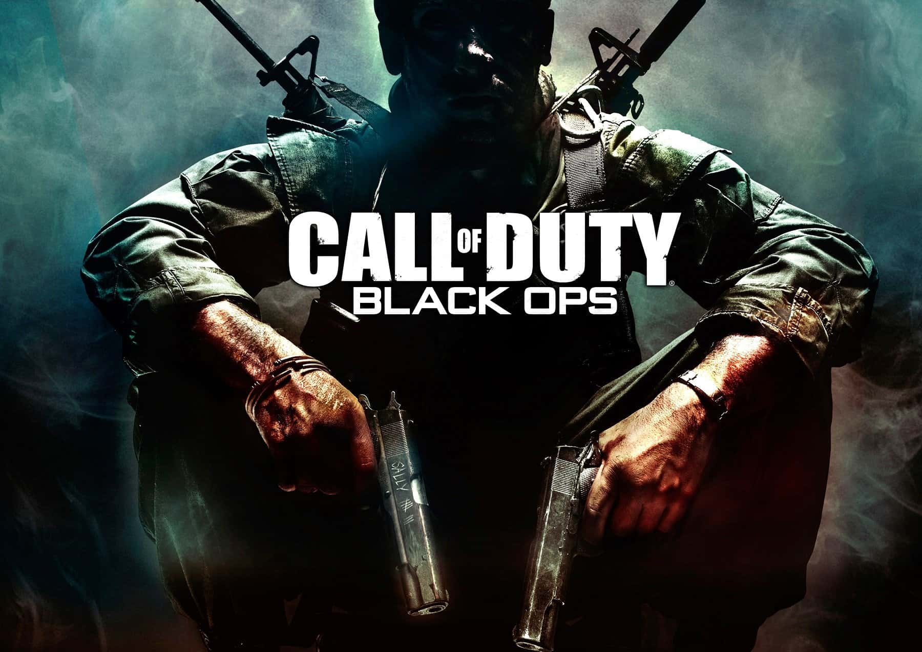 PC Call of Duty Black Ops SaveGame 100%