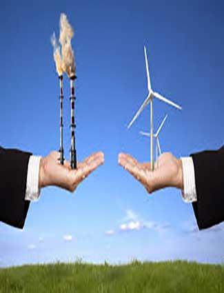 دانلود کتاب انرژی تجدیدپذیر و تغییرات اقلیمی
