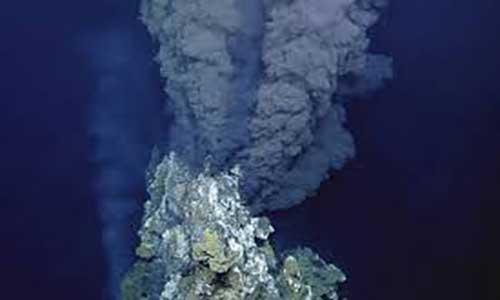 کشف نوعی باکتری در اعماق اقیانوس با متابولیسمی کاملا جدید