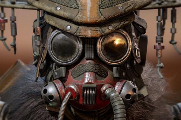 NPCهای بازی Fallout 76