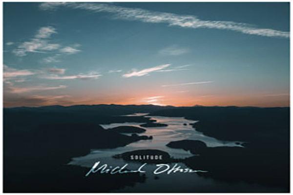 دانلود آهنگ آرامش بخش Solitude از مایکل اوتوسون