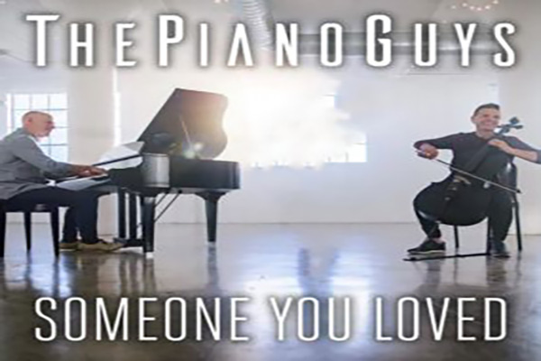 موسیقی احساسی Someone You Loved