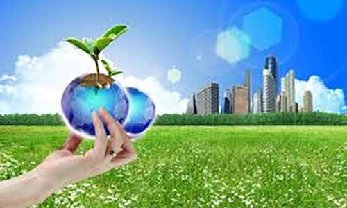 مدیریت زیست محیطی نیروگاه ها