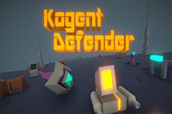 دانلود بازی کامپیوتر Kogent Defender