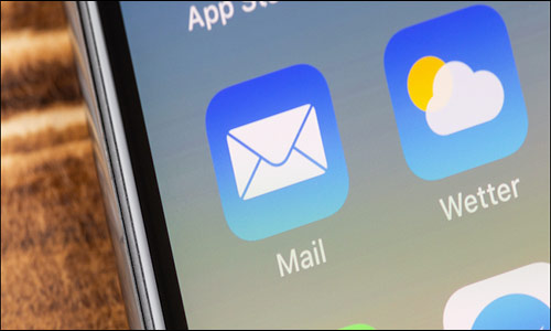 How to Remove Email Accounts From the Mail App