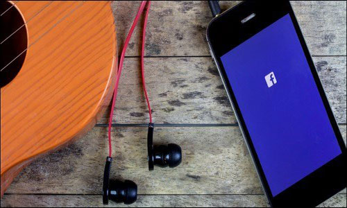 How to Add Music to Facebook Profile