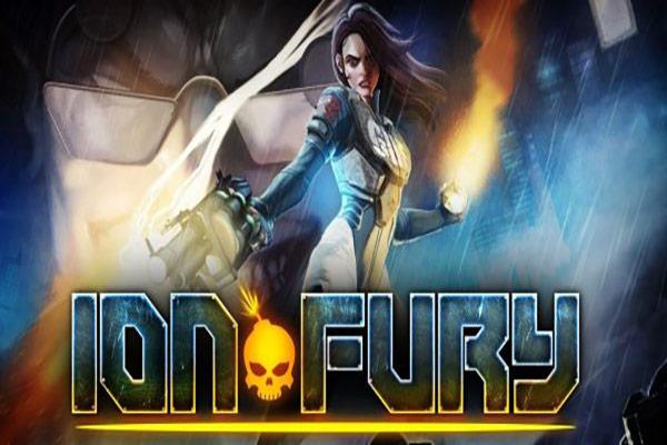 تروفیهای بازی Ion Fury