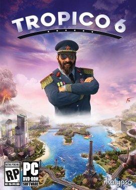 دانلود ترینر و رمزهای بازی Tropico 6