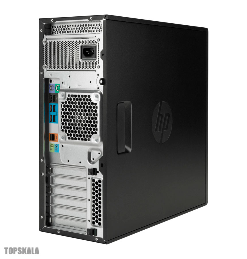 کامپیوتر استوک اچ پی مدل HP Z440 WorkStation با مشخصات Intel Xeon E5 2678 V3-RAM 32GB-HARD 240GB SSD-4GB nVidia Quadro K4200PC-Desktop-HP-Z440-WorkStation-Intel-Xeon-E5-2678-V3-RAM-32GB-HARD-240GB-SSD-4GB-nVidia-Quadro-K4200