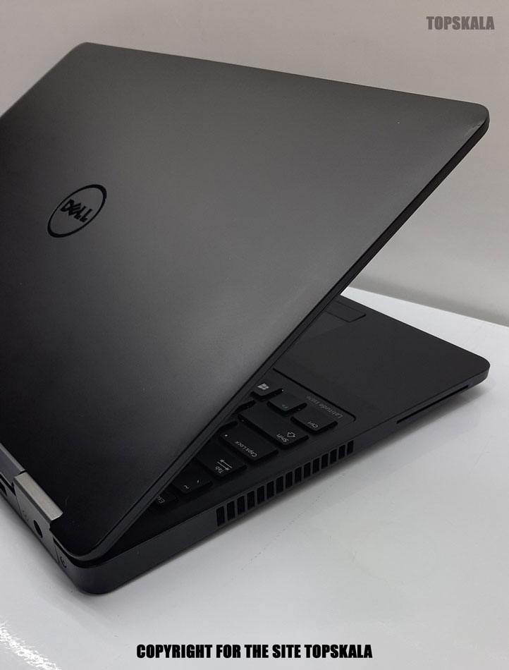 لپ تاپ استوک دل مدل Dell Latitude E5570 با مشخصات intel Core i7 6600-RAM 16GB-HARD 256GB SSD-2GB AMD Radeon R7 M360laptop-stock-dell-model-Latitude-E5570-intel-Core-i7-6600-RAM-16GB-HARD-256GB-SSD-2GB-AMD-Radeon-R7-M360