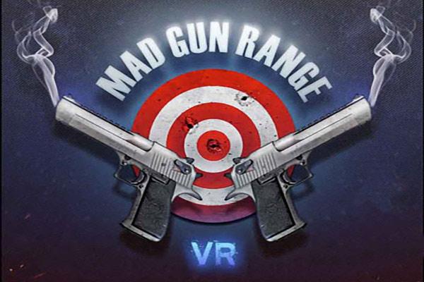دانلود بازی واقعیت مجازی Mad Gun Range VR Simulator