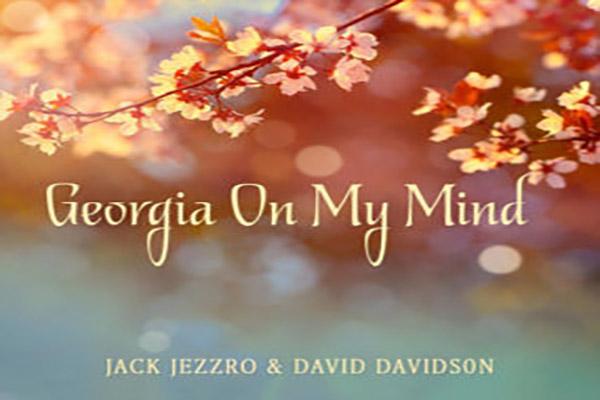 دانلود موسیقی Georgia on My Mind