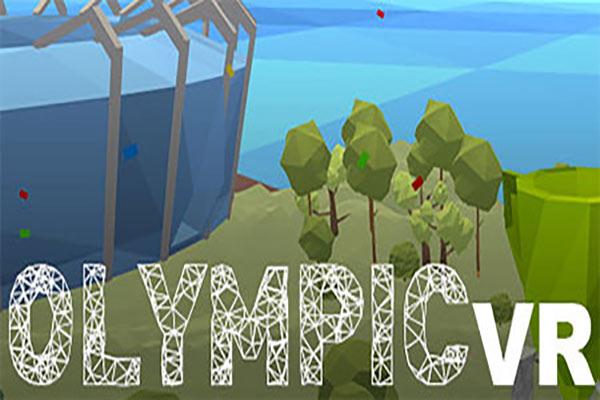دانلود بازی واقعیت مجازی OlympicVR