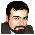 شهید محمد باقر حسینی لواسانی