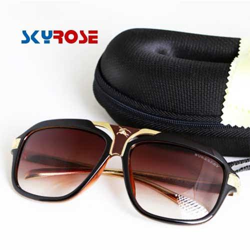 خرید عینک آفتابی لاکچری