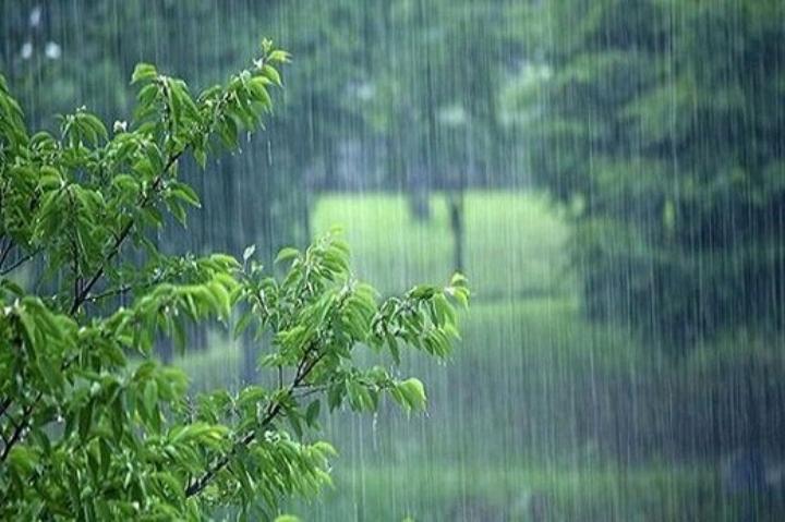سرآغاز بارندگی از روز شنبه