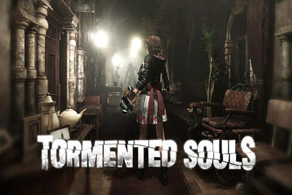 بازی Tormented Souls معرفی شد