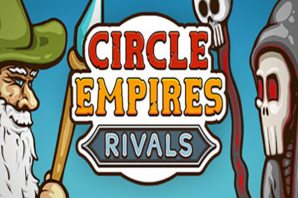 دانلود بازی کامپیوتر Circle Empires Rivals