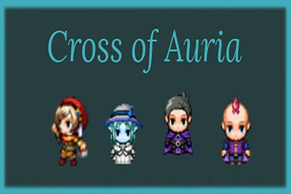 دانلود بازی کامپیوتر Cross of Auria Episode 1