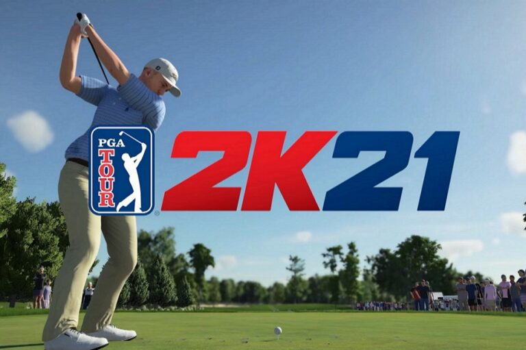 سیستم مورد نیاز بازی PGA TOUR 2K21