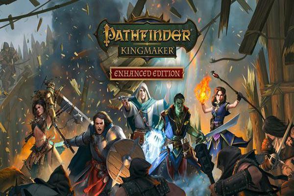 فهرست تروفیهای بازی Pathfinder: Kingmaker