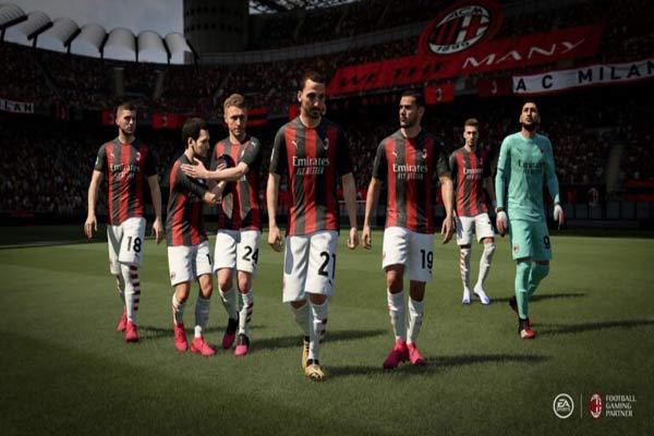 بخش Pro Clubs در بازی FIFA 21