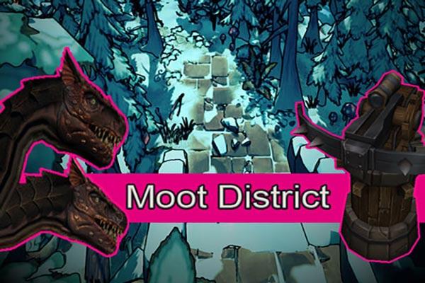 دانلود بازی کامپیوتر Moot District