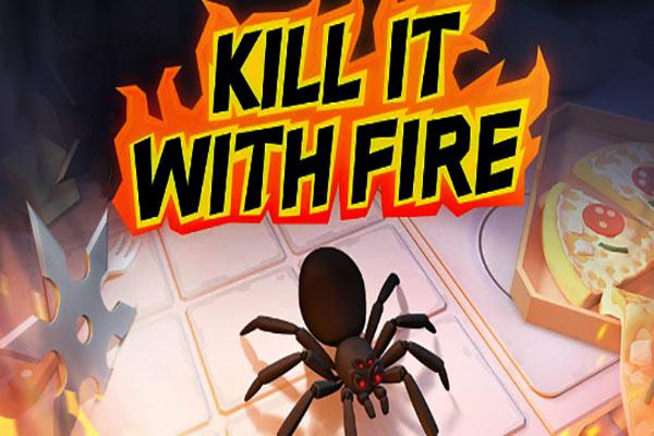 نقدها و نمرات بازی Kill It With Fire