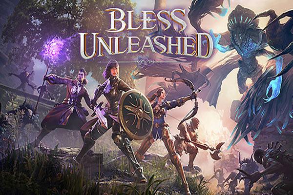 بازی Bless Unleashed