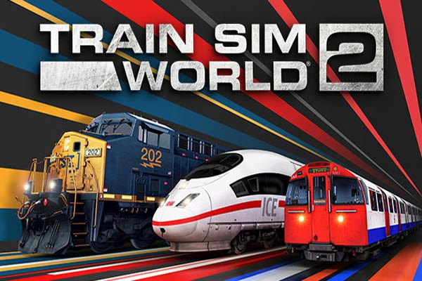 بازی Train Sim World 2