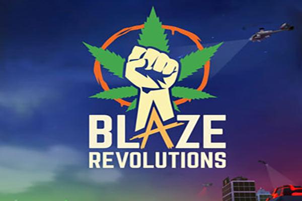 دانلود بازی انقلاب های بلیز Blaze Revolutions