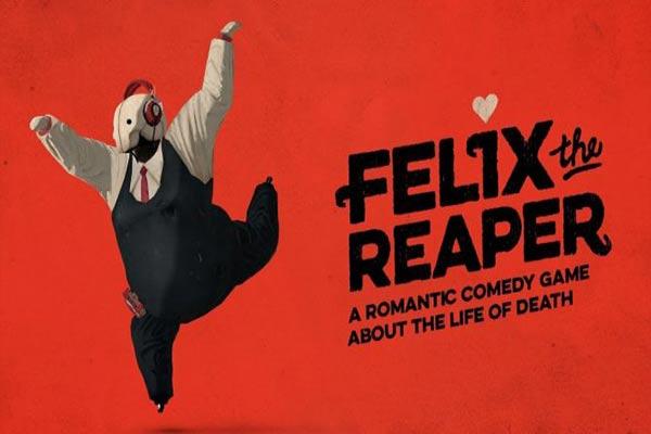 نمرات بازی Felix the Reaper