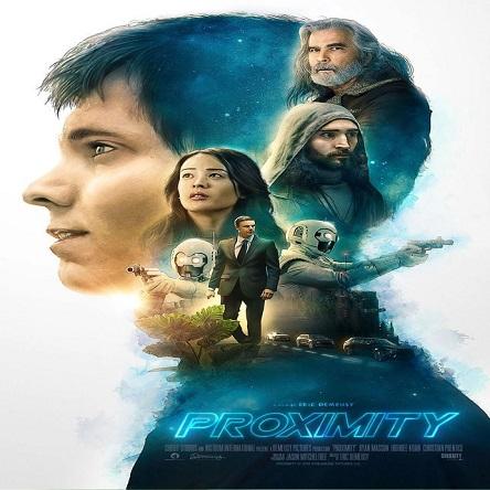 فیلم مجاورت - Proximity 2020