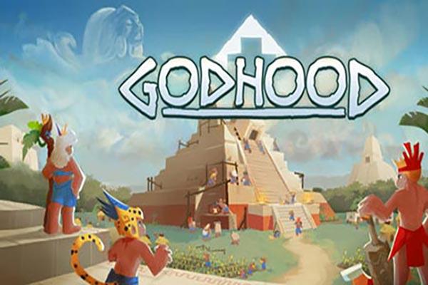 دانلود بازی کامپیوتر Godhood