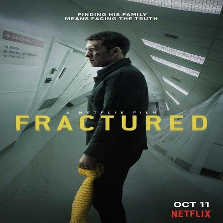 فیلم شکسته - Fractured 2019